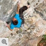 Petzl Roc Trip China<p>© G. Vallot