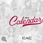Calendrier CAC 2014<br />© CAC
