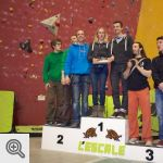 Podium Teams<br />© Collection Escal'pades
