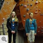 Podium Youth A filles<br />© M. Timmermans