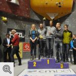 Podium Team jeunes<br/>© D. Timmermans