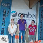 Podium Junior<br/>© T. Caulier