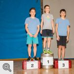 Podium Youth C garçons<br />© Vincent Lescaut