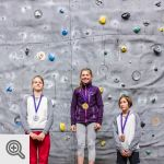 Podium youth C filles<br />© M. Timmermans