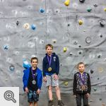 Podium youth D garcons<br />© M. Timmermans