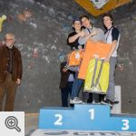 Podium Junior garçons<br />© Vincent Lescaut