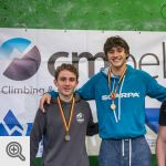 Podium junior garçons<br />© M. Timmermans