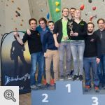 Podium Team<br/>© Xavier Lüthi