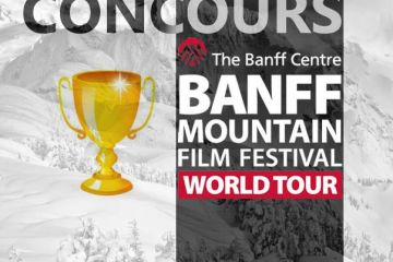 [Concours] Banff 2017