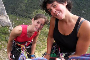 Projet Unlimited Climbing